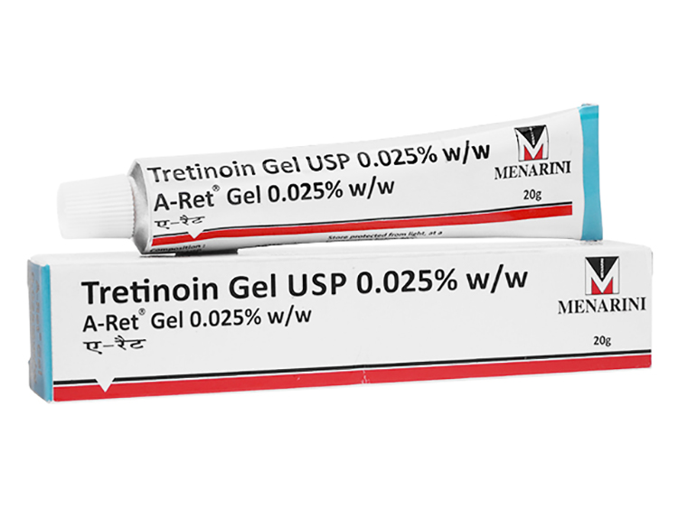 Tretinoin cream 0.1 india : Flagyl para que serve