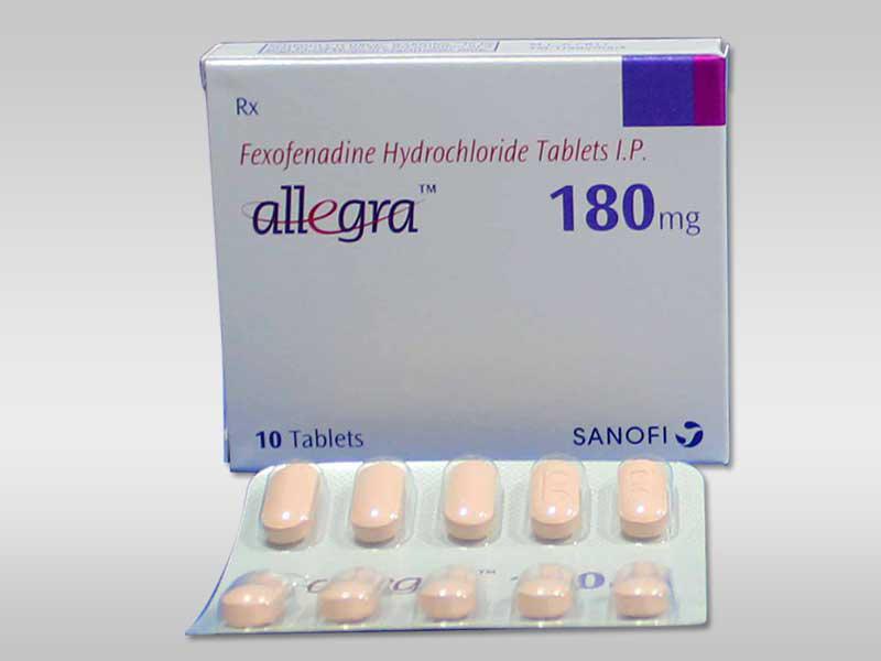 telfast 120 mg rezeptfrei