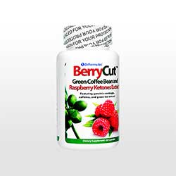 Berry Cut