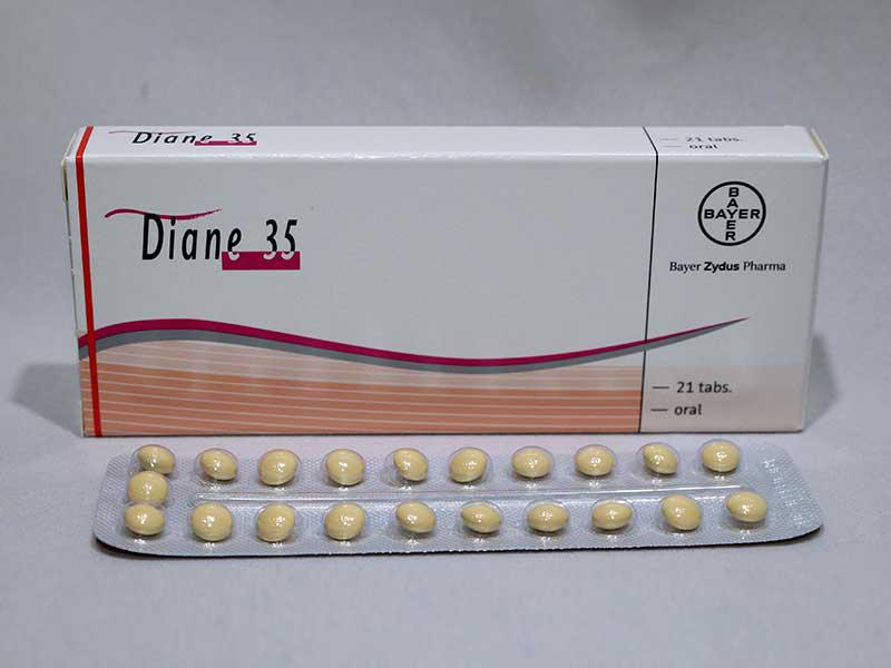 副作用 ダイアン35
