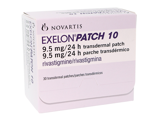 Exelon patch 9.5 mg