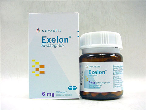 Exelon 60 mg