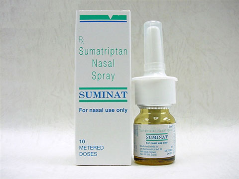 Suminat Nasal Spray