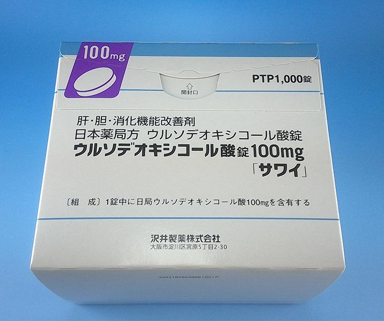 副作用 酸 ウルソ コール デオキシ